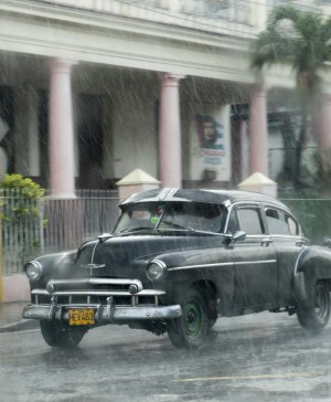Coches en La Habana2