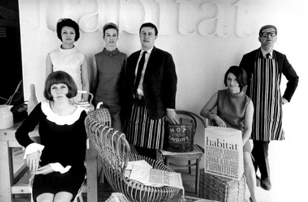 Habitat cumple 50 años diariodesign