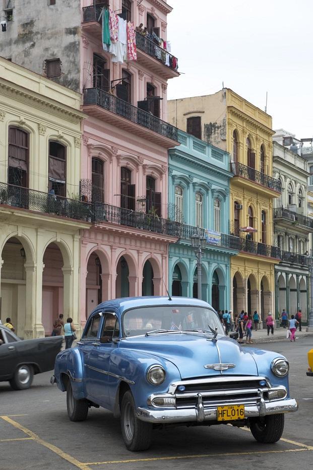 Havana Foster 621