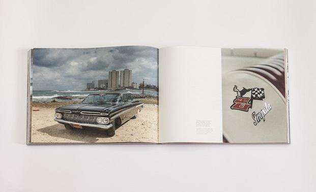 libro de norman foster Havana Autos & Architecture