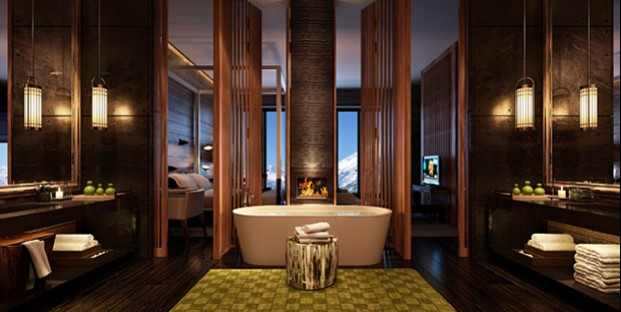The Chedi Resort (Suiza)