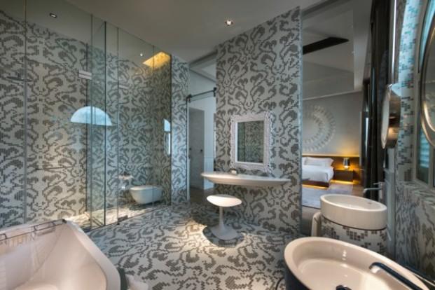 Hotel Macalister (Malasia) de Ministry od Design