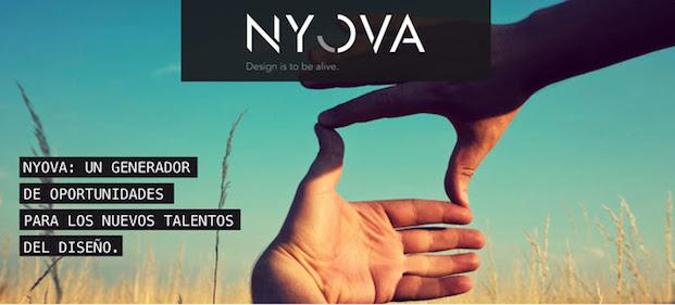 Nyova flyer