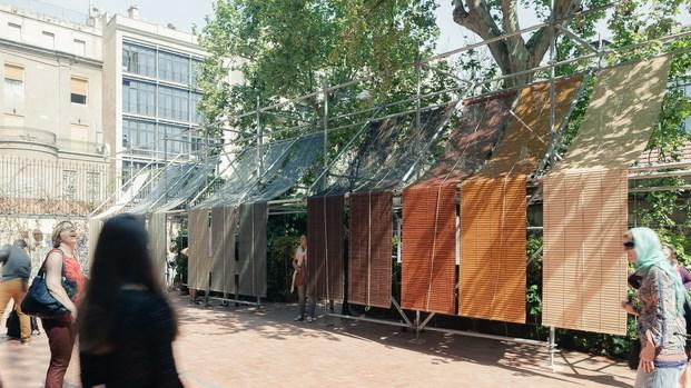 Persiana Barcelona de Pau Sarquella y Diana Usón 2 (Copiar)