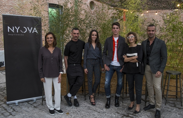 Presentación Nyova Madrid