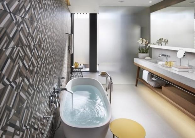 Nuevas suites del Mandarin Oriental (Barcelona)