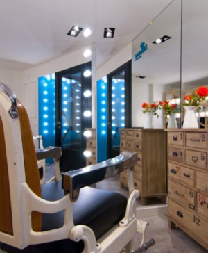 peluquería en castellón Llorenç de estudio vitale