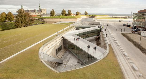 museo maritimo de dinamarca world architecture festival 2014 diariodesign