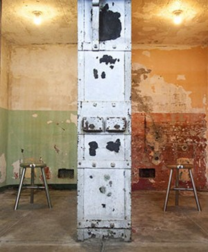 1 @Large Ai Weiwei Alcatraz