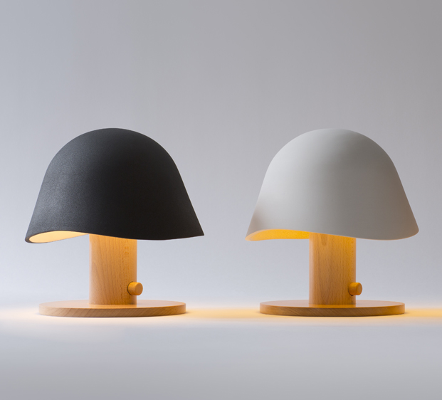 1. Mush lamp - Garay Studio 2
