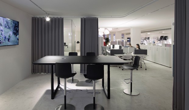 11_Vitra_Showroom_Madrid