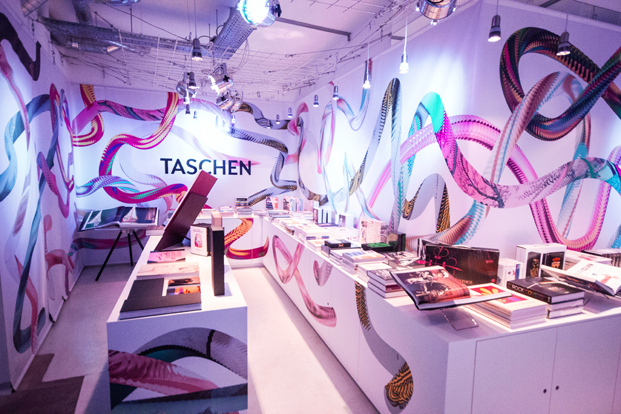 2 pop-up taschen madrid