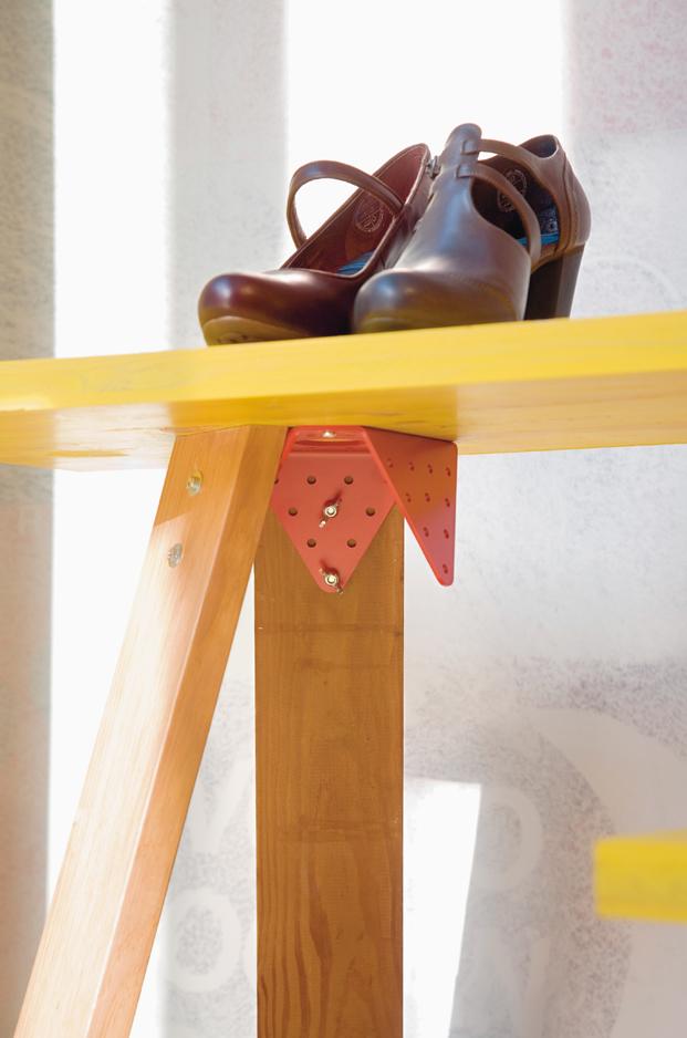 5 shoelaces curro claret