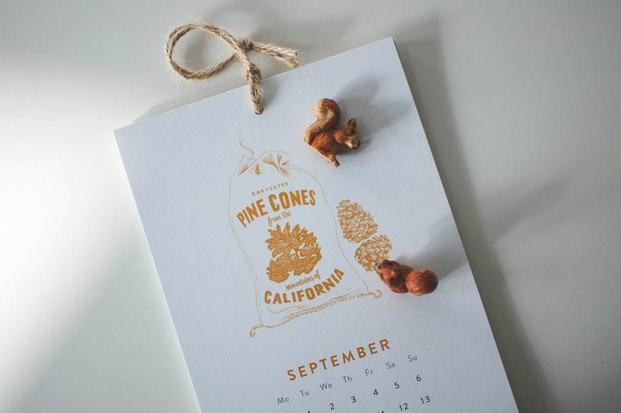 6 moonshine calendar