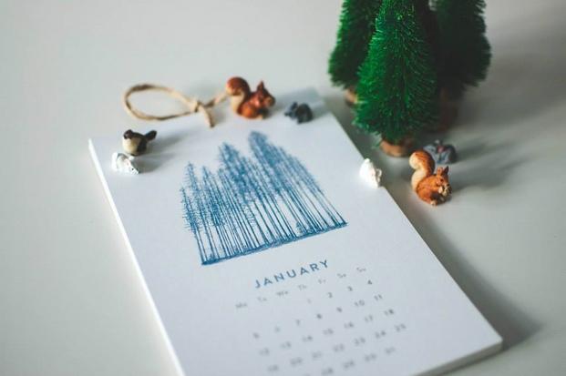 7 moonshine calendar