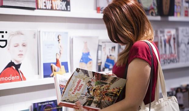 Bo Concept Store libros