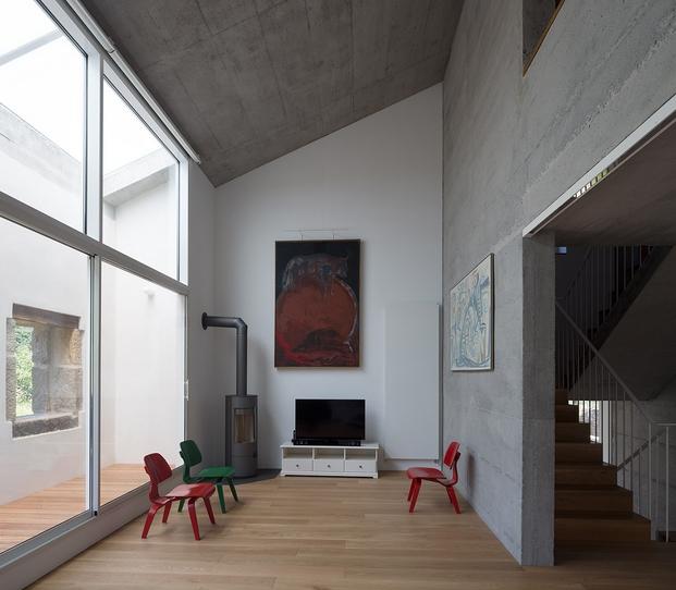 Casa Rubalcaba en cantabria (14)