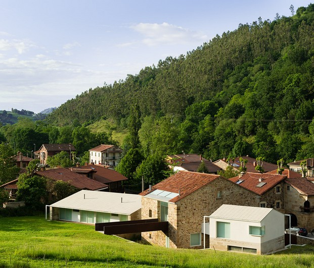Casa Rubalcaba en cantabria (2)