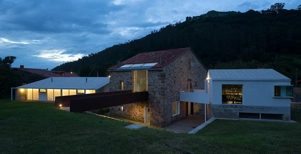 Casa Rubalcaba en cantabria (5)
