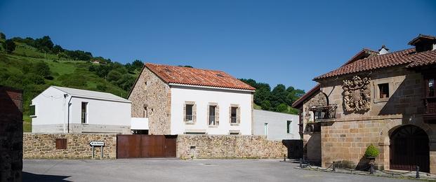 Casa Rubalcaba en cantabria (8)