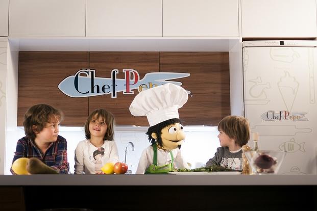 Chef Pepo 2