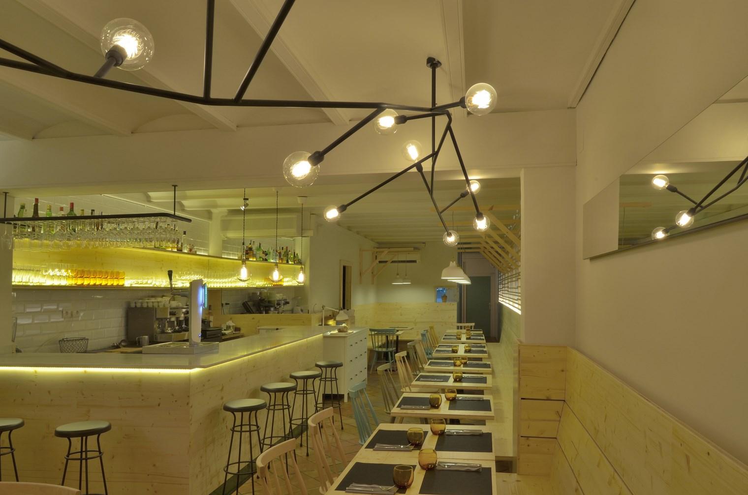 As Es La Receta Estrella Del Restaurante Embat En L