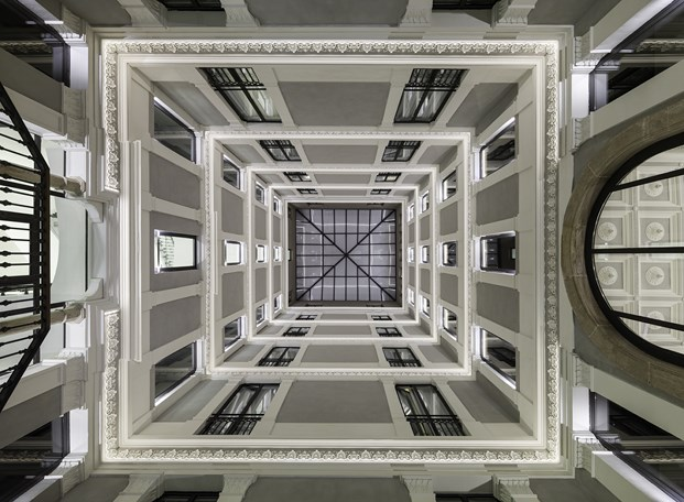 H10 Urquinaona Plaza de GCA Arquitectes 3 (Copiar)