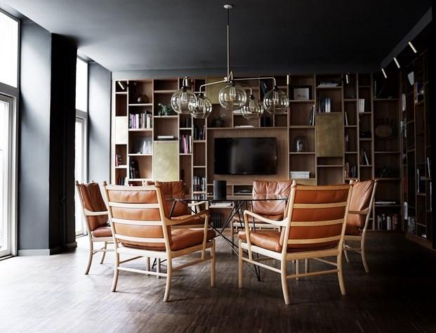 Hotel SP34 de Morten Hedegaard 9 (Copiar)