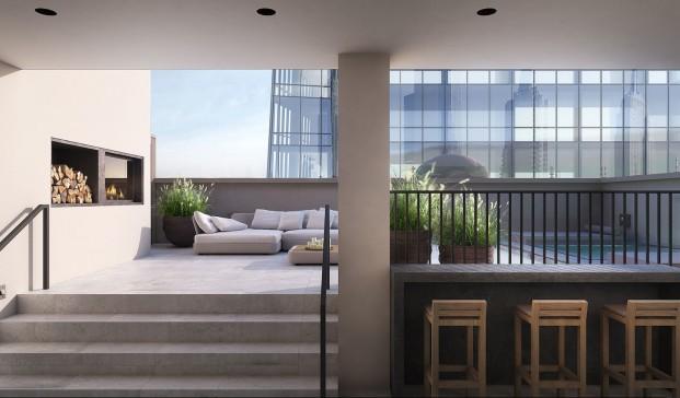 Huys_Penthouse-Piet Boom en Manhattan