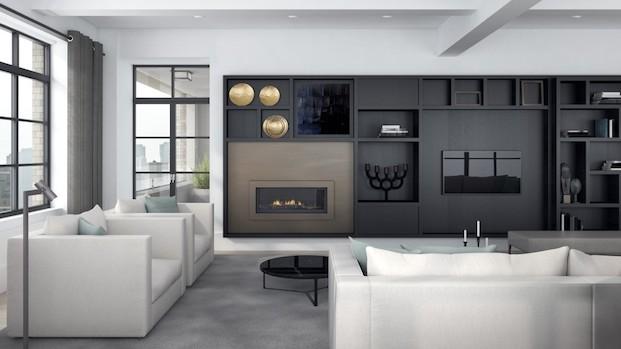 Huys_Penthouse-Piet Boon en Manhattan