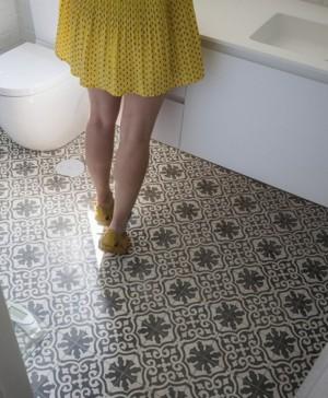 Inbani el mejor baño Estudio Arze diariodesign