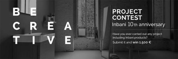 Inbani concurso de Diseño diariodesign