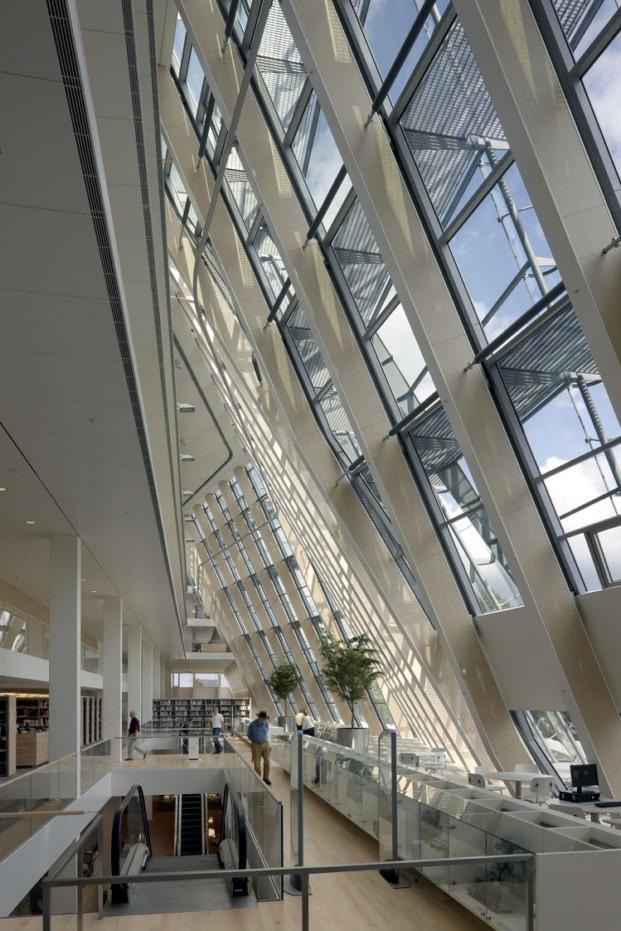 Instituto del Conocimiento de Amersfoort (Holanda, 2003)