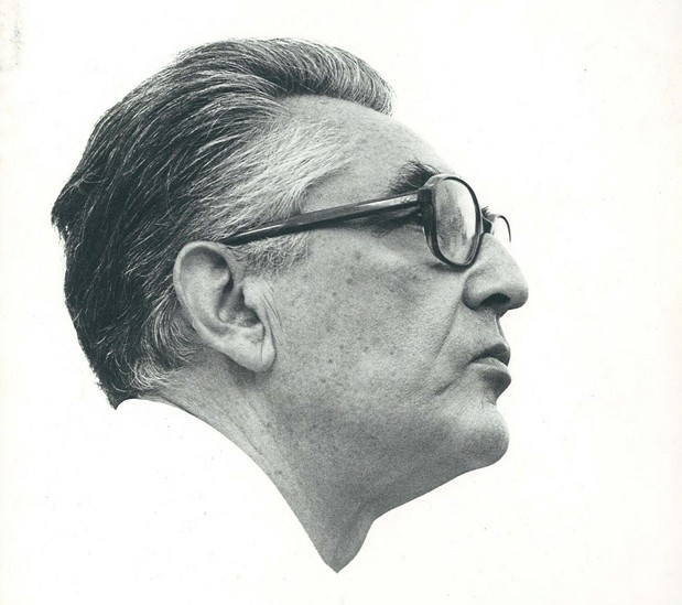 José Antonio Coderch de Sentmenat diariodesign