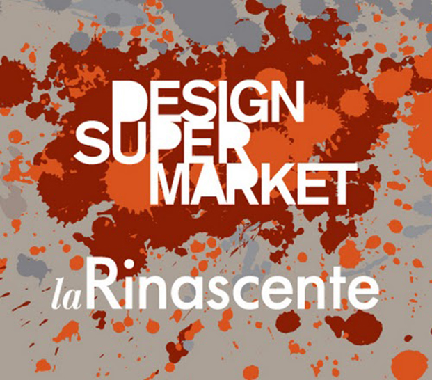La rinascente supermarket design 3