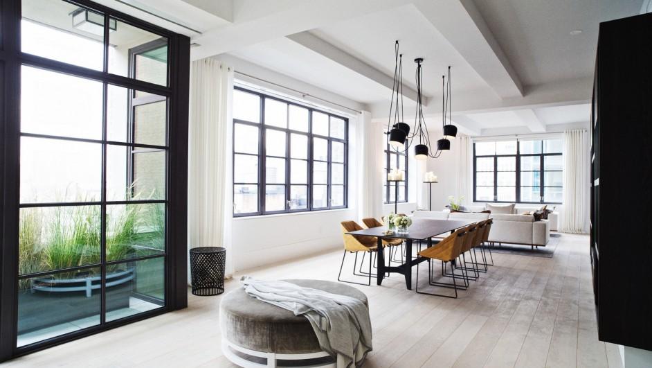 Piet Boon apartamentos manhattan