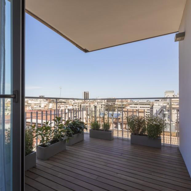 Reforma Barcelona Nook architecs