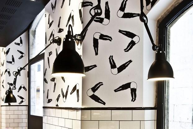 Restaurante Palosanto de Bonbastudio y Derby Hotels Collection 5 (Copiar)