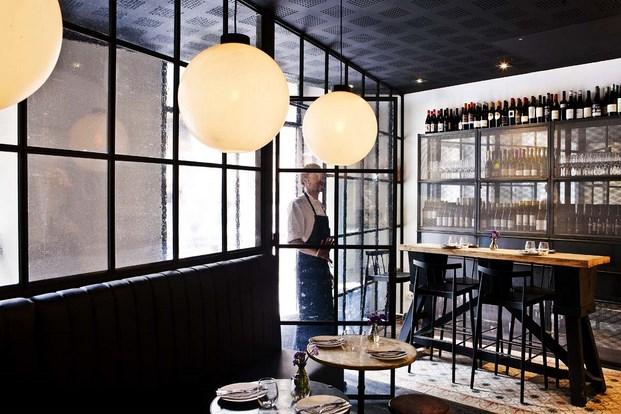 Restaurante Palosanto de Bonbastudio y Derby Hotels Collection 6 (Copiar)