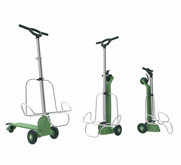 SCOOTER TROLLEY 2