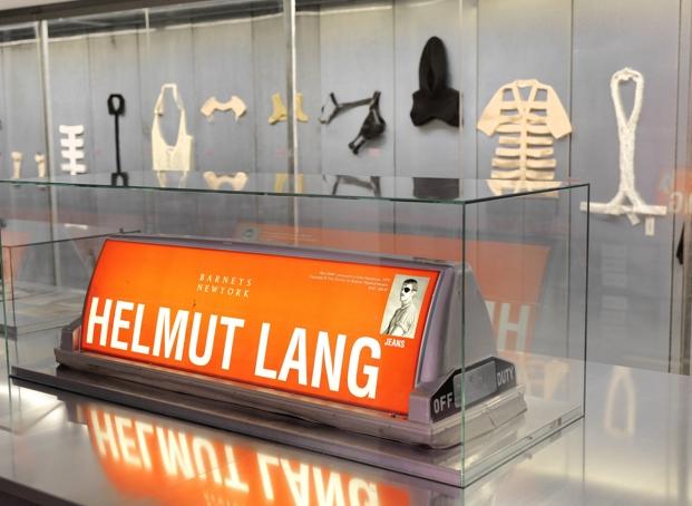 Sala Helmut Lang