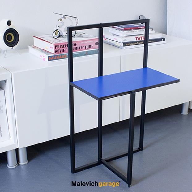 mesa de Be M design market 2014 diariodesign