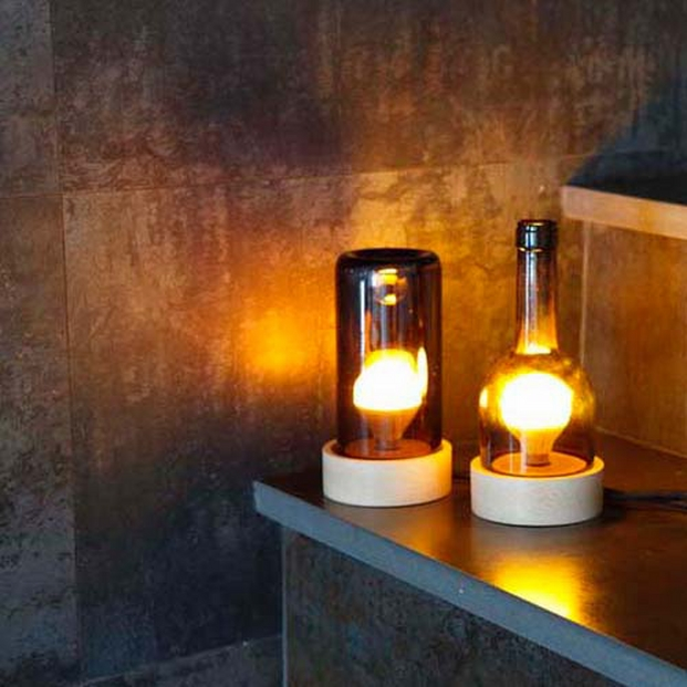 lampara verdebotella en el design market