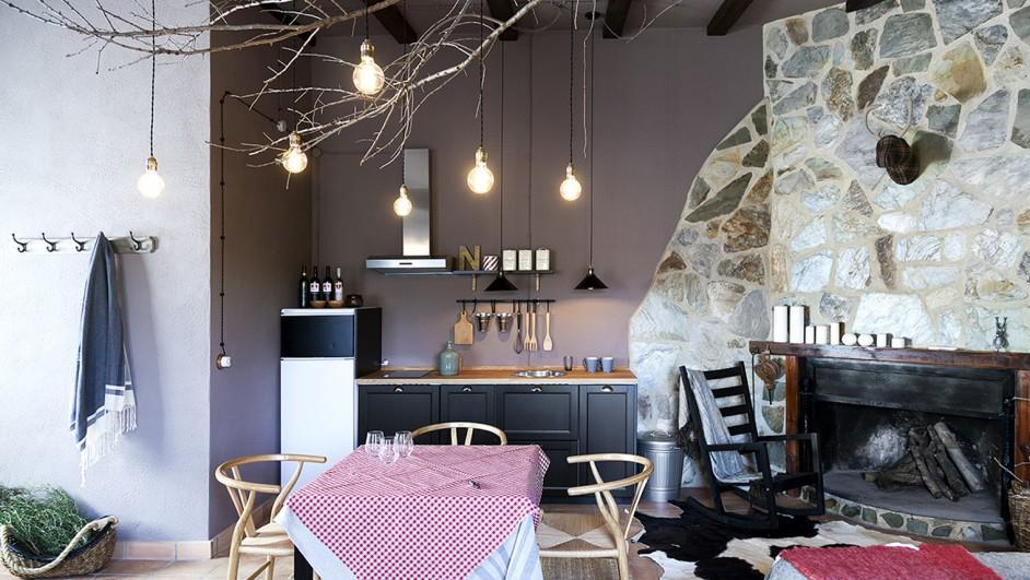 bodega casa de iniesta airbnb diariodesign