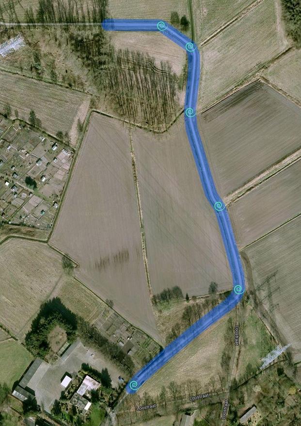 11 Van Gogh path