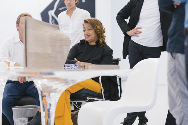 8 the wish list zaha hadid