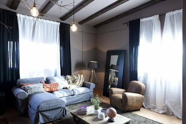 9 iniesta airbnb