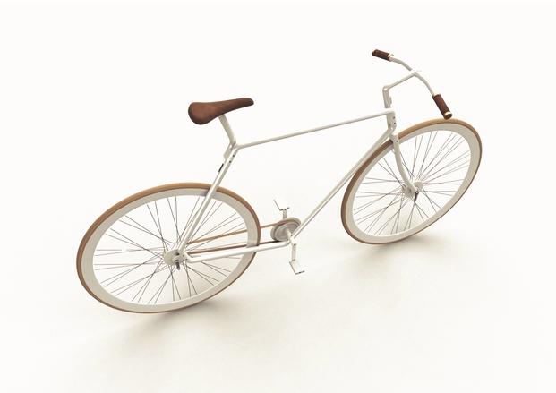 KitBike la bicicleta en la mochila diariodesign