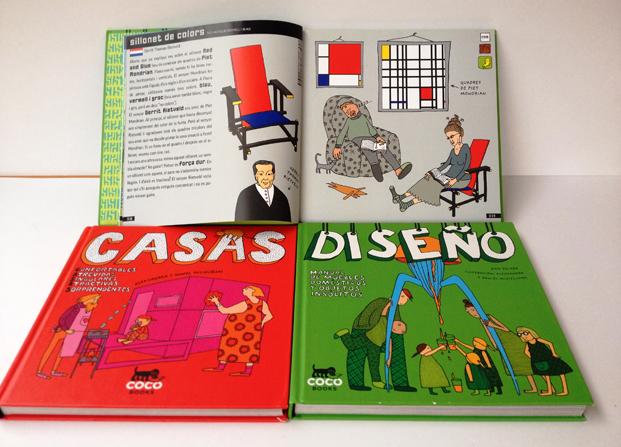 CASAS + DISEÑO _diariodesign