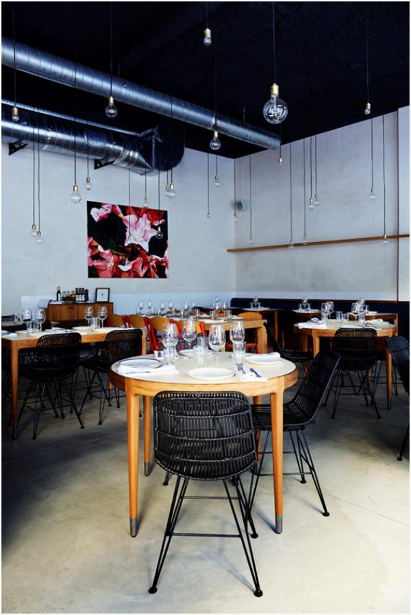 restaurante Lando Sant Antoni Barcelona diariodesign